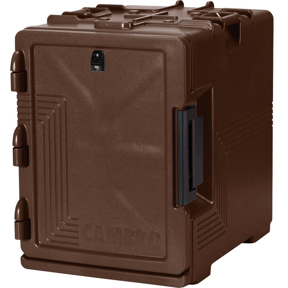 TableTop king Ultra Camcarrier S-Series UPCS400131 Dark Brown Pan Carrier