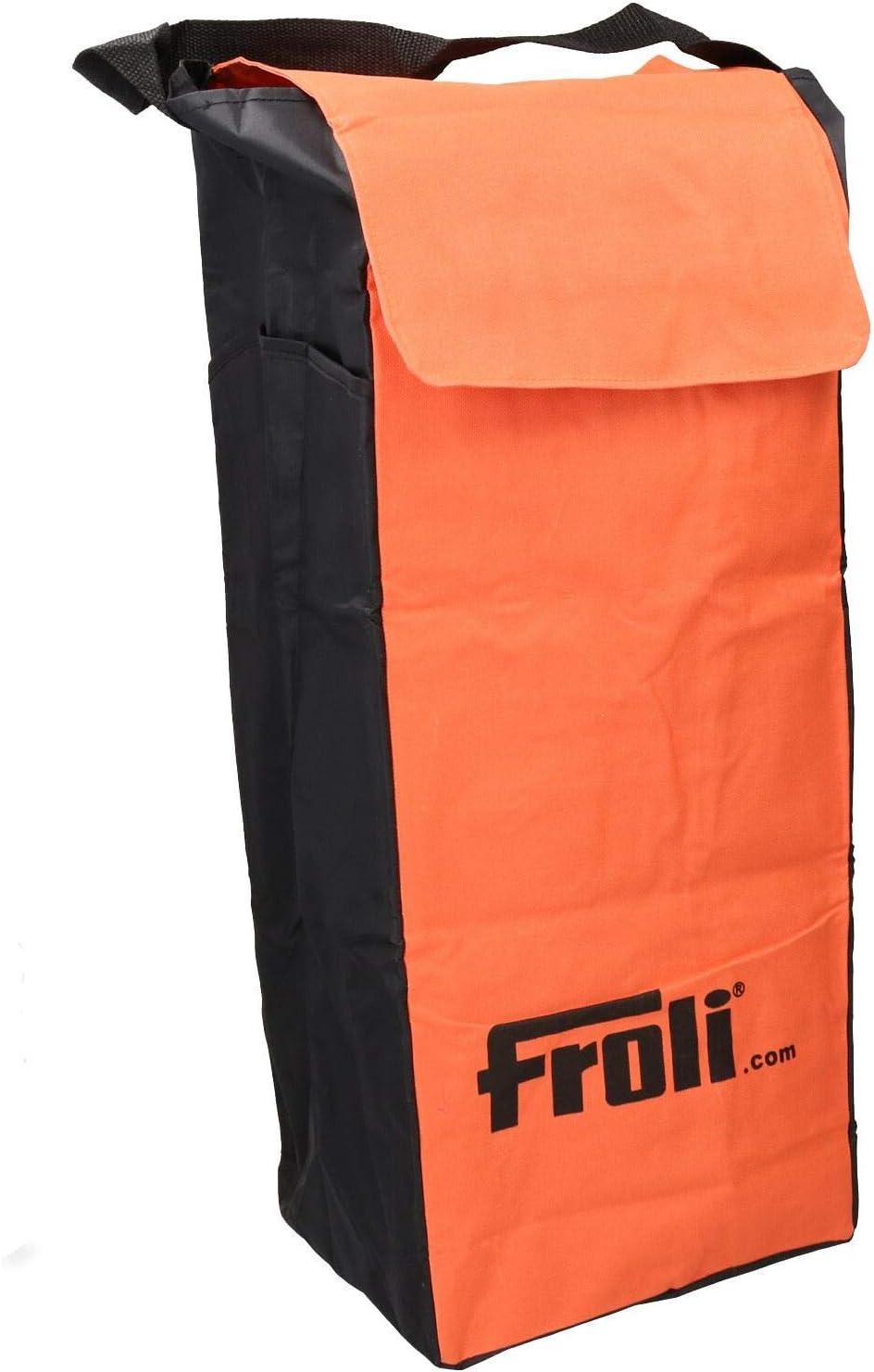 AB Tools Froli Camping Caravane Rampe de Mise a Niveau Set Pack de 2 Cales de Roue 5T
