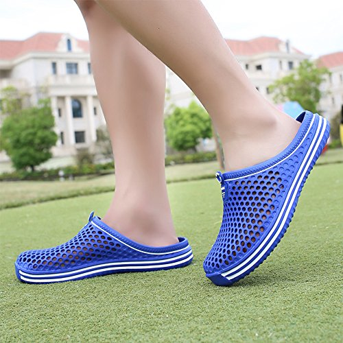 Shoes Classic Unisex blue Clog Demo Ultifree Garden w685IaIq