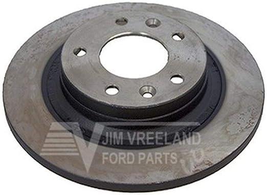 Ford 9E5Z-2C026-B Genuine Rotor Assembly Brake