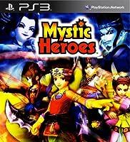 Mystic Heroes - PS3 [Digital Code]