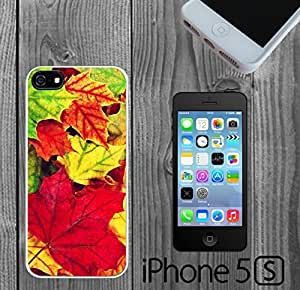 Autumn Leaves Custom made Case/Cover/skin FOR iPhone 5/5s