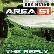 Area 51: The Reply | Robert Doherty, Bob Mayer