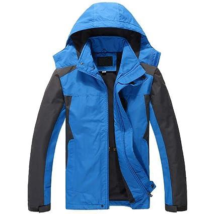 Amazon.com   DAFREW Men s Ski Wear d2c3fd74d