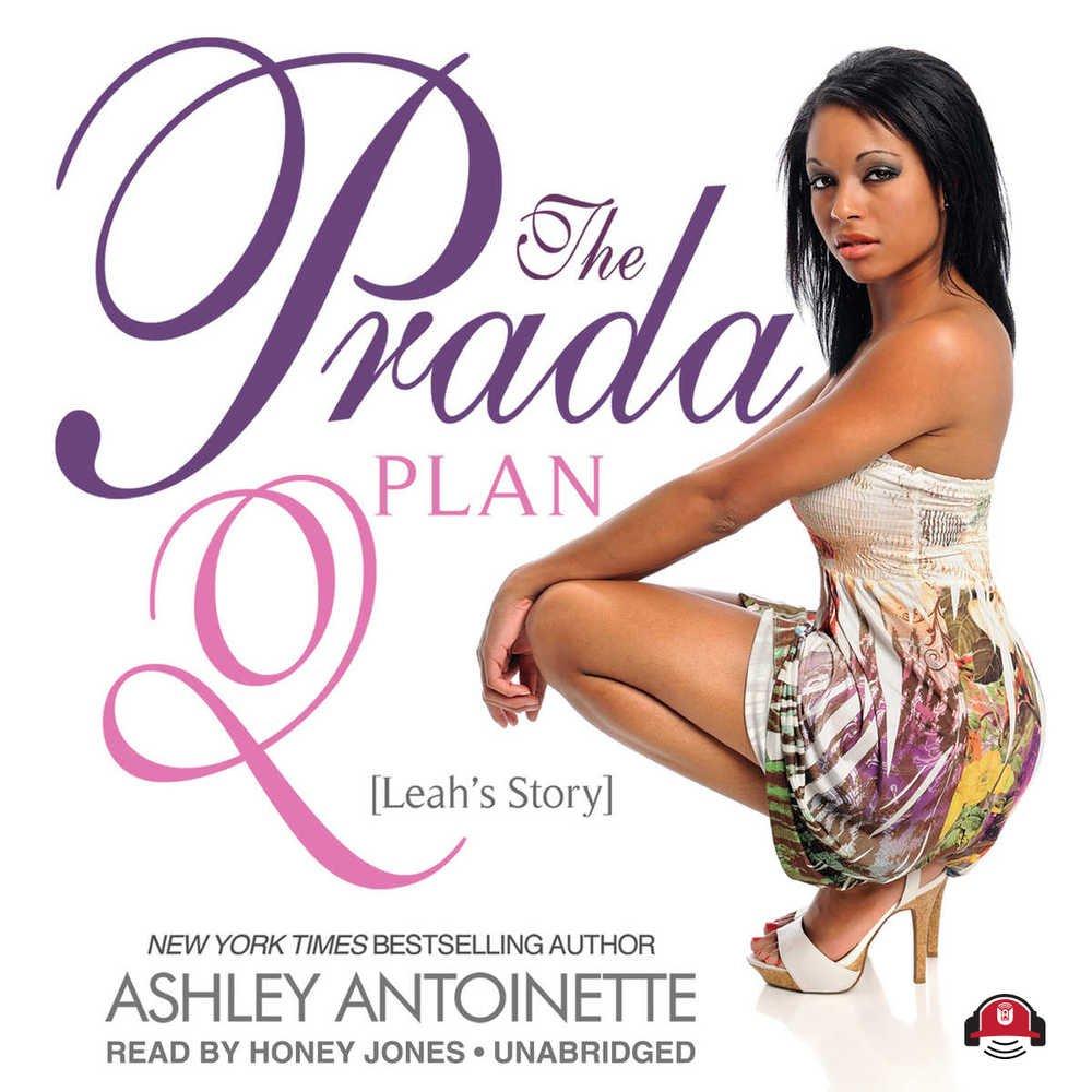 Amazon.com: The Prada Plan 2: Leah's Story (Prada Plan series, Book 2) (The  Prada Plan Series) (9781482943443): Ashley Antoinette, Honey Jones: Books