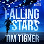 Falling Stars: Kyle Achilles, Book 3 | Tim Tigner