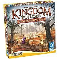 Kingdom Builder Expansion: Marshlands Board Game (2-4 Player)