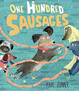 Book Cover: One Hundred Sausages