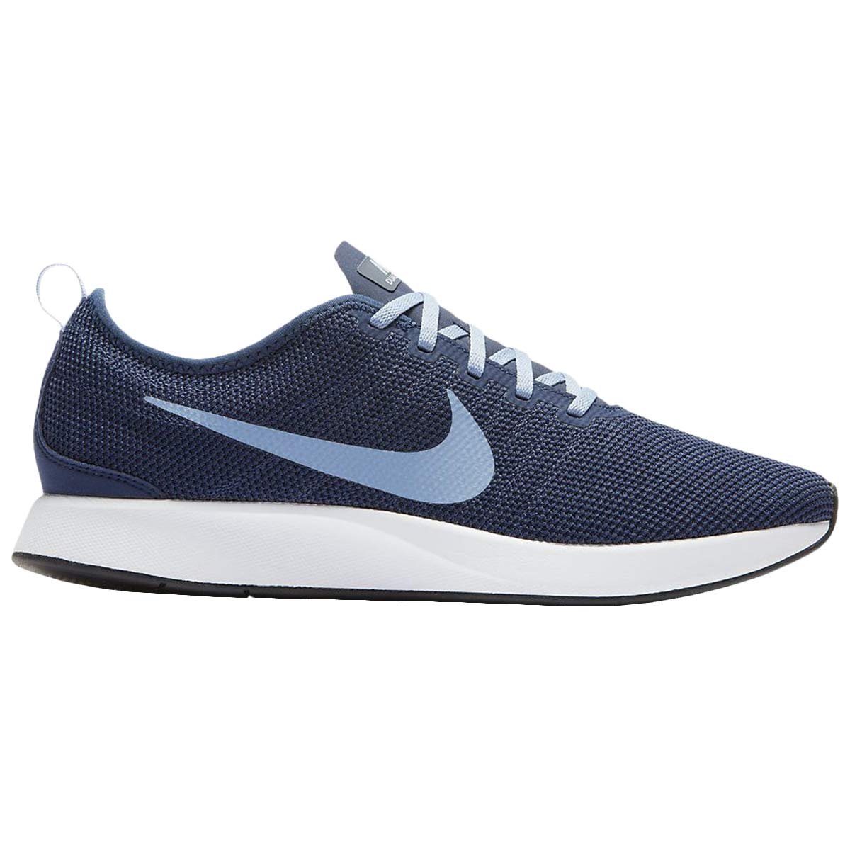 outlet store a07b6 1a852 Galleon - NIKE Mens Dualtone Racer Mesh Midnight Navy Work Blue Trainers 11  US