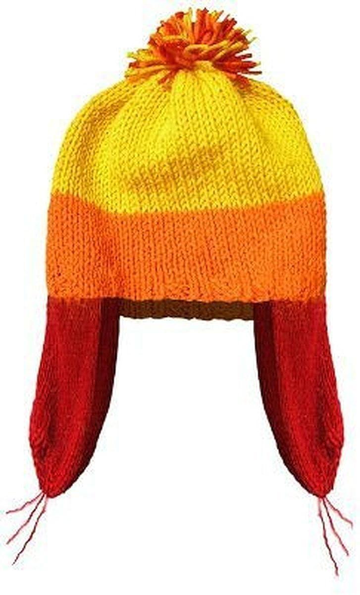 Serenity Firefly Jayne Ear Flap Knit Adult Hat Beanie: Amazon.co.uk ...