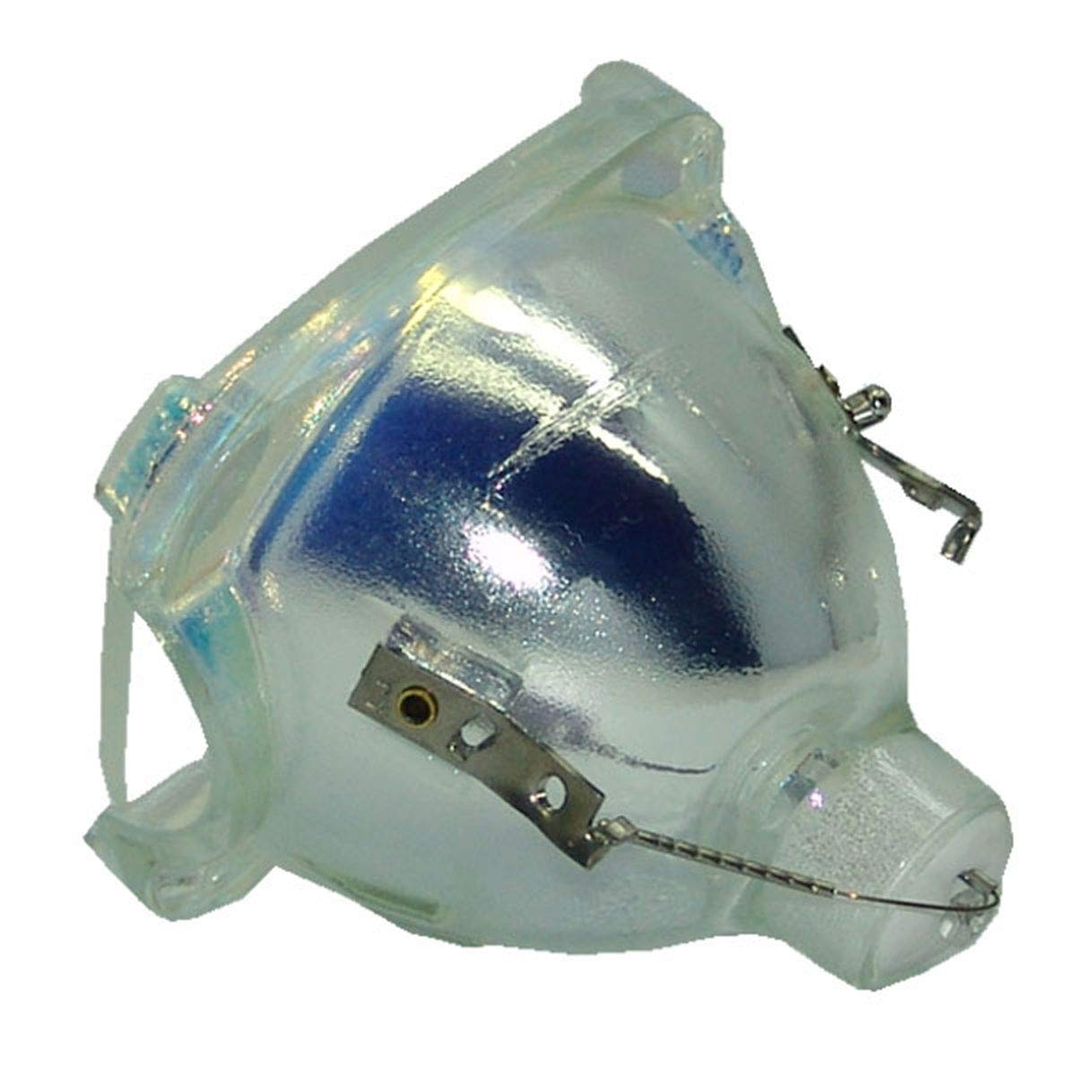 Original Philips TV Lamp Replacement for Mitsubishi WD-73740 Bulb Only