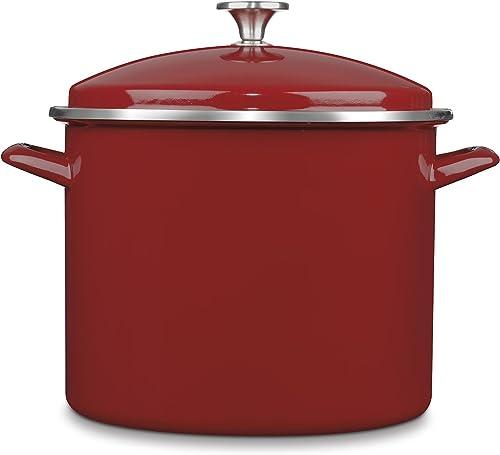 Cuisinart Chef's Classic Enamel on Steel Stockpot