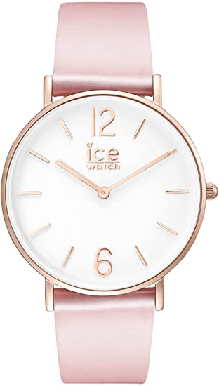 ICE CITY TANNER relojes mujer CT.PRG.36.L.16: Ice-Watch: Amazon.es: Relojes