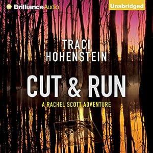 Cut & Run Audiobook