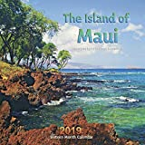 The Island of Maui Calendar 2019