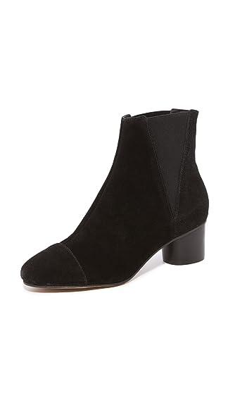 Women's Izette Heeled Chelsea Boots
