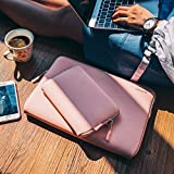 tomtoc 14 inch Laptop Sleeve Case Bag Fit for