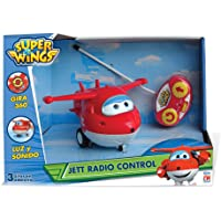 Super Wings SW Radio Control Vehicle
