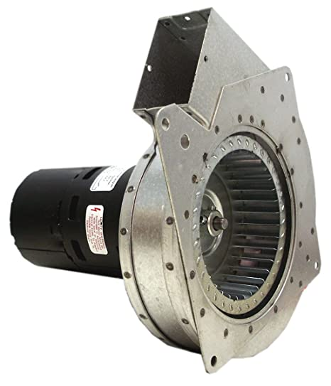 Fasco A162 Specific Purpose Blowers, Goodman 7021-8656