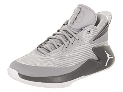 3b71d814fcef2 Jordan Nike Men s Fly Lockdown Basketball Shoe  Amazon.co.uk  Shoes ...