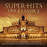 Music : Super-Hits der Klassik 2 by Jonas Kaufmann