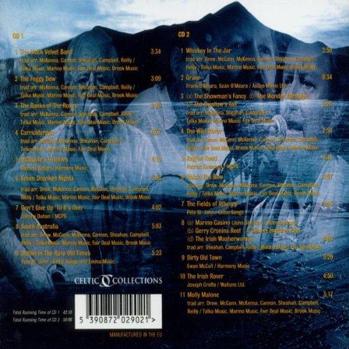 Dubliners Live: Legendary Concert of the Dubliners 40 Years Reunioun