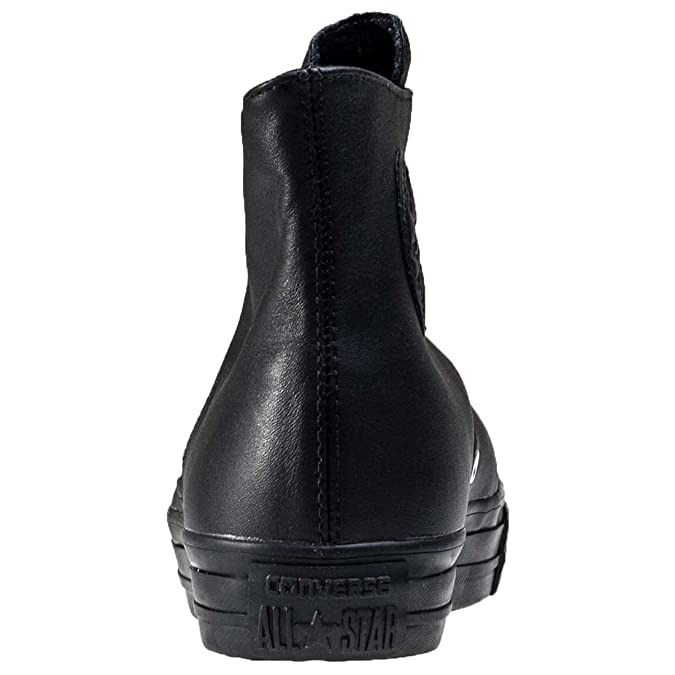 e5c0a2575531 Converse CTAS High Line Craft Womens Chukka Boots Black Black - 8 UK   Amazon.co.uk  Shoes   Bags