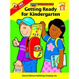 Getting Ready for Kindergarten, Danielle Schultz, 0887243576