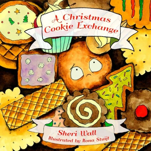 A Christmas Cookie Exchange -