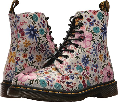 Dr. Martens Women's Pascal Wanderlust Bone Fashion Boot, Mallow, 3 Medium UK (5 US)