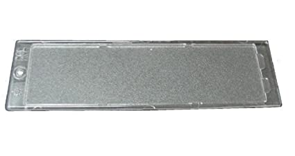 Plafoniere Per Cappe Da Cucina : Plafoniera cappa aspirante mod. elislim elica 171 x 65 mm cucina a
