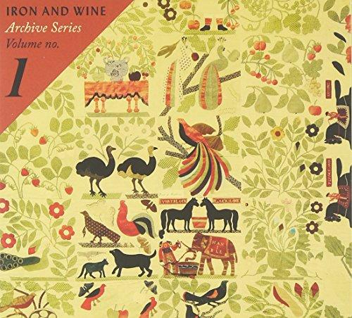 Archive Series Volume No. 1 (Green Stripes Wine)