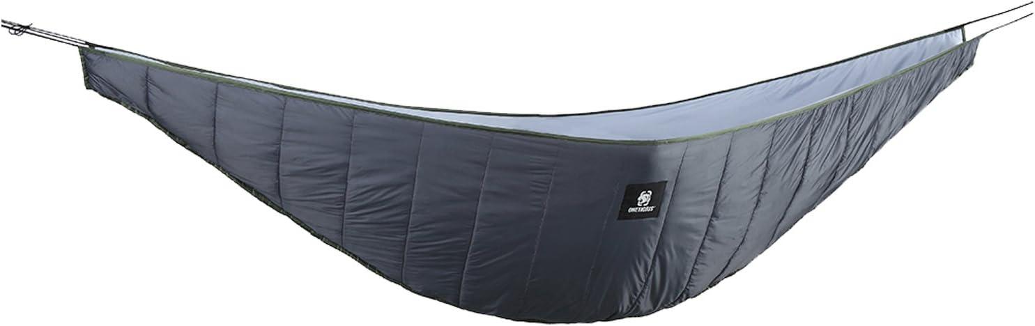 OneTigris Night Protector Hammock Underquilt, Essential Hammock Gear