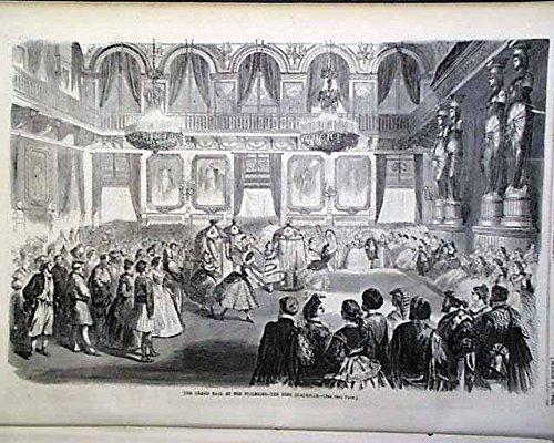 A wealth of Civil War prints - Harper's Weekly, March 28, 1863 - Bombardment of Fort M'Allister 1863 Civil War Newspaper