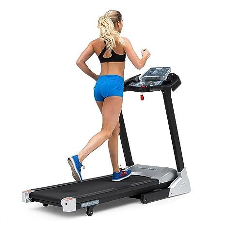 3G Cardio Lite Runner - Cinta de Correr: Amazon.es: Deportes y ...