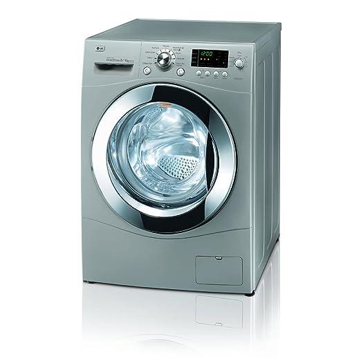 LG F1403YD5 lavadora - Lavadora-secadora (Frente, Independiente ...