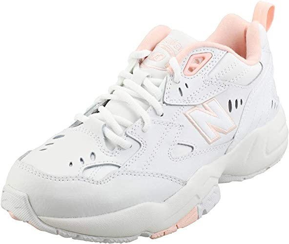baskets new balance fille 32