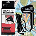 Ranger Heat It Craft Tool from Notions - In Network