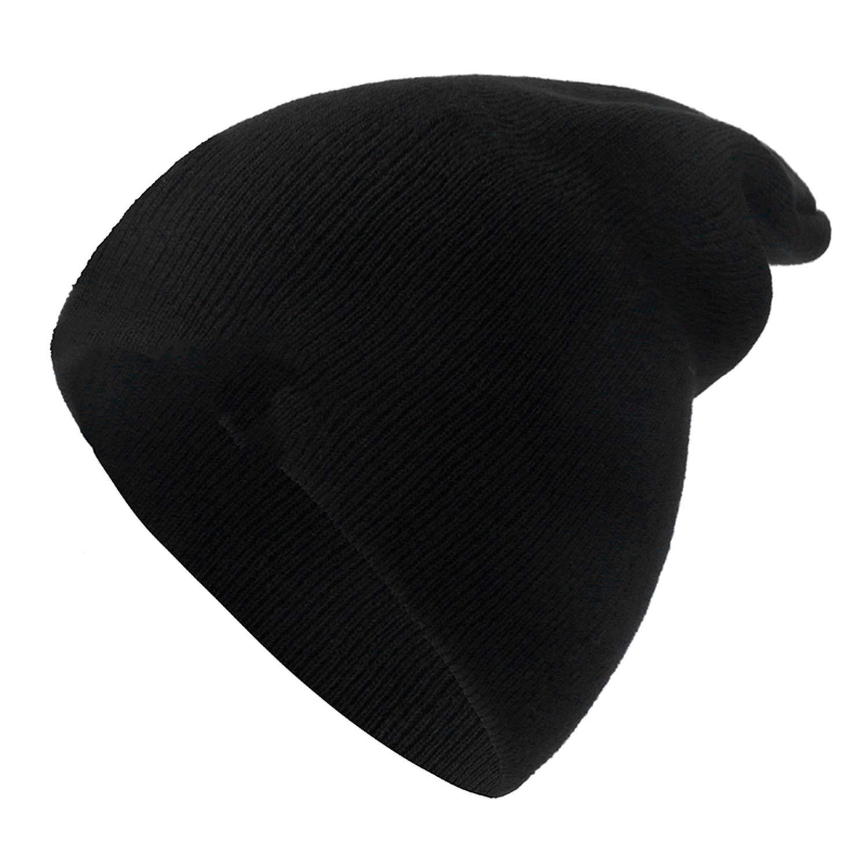 Beanies for Men Women Knitted Hat Skullies Hat Bonnet Unisex Cap