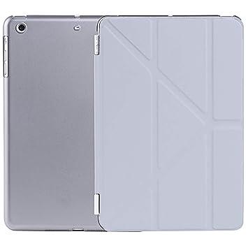 Daesar Funda iPad Cuero Fundas de iPad 2018 Protectoras ...