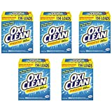 OxiClean Versatile Stain Remover, 7.22lb Box - Pack of 5