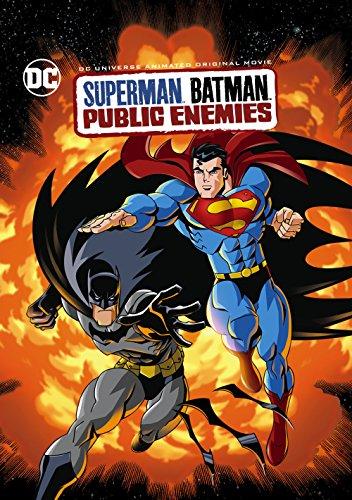 Buy And Sell Apps >> Amazon.com: Superman/ Batman: Public Enemies: Tim Daly, Kevin Conroy, Clancy Brown, Sam Liu ...