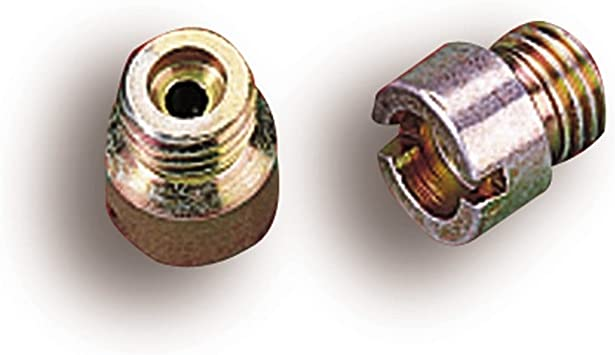 Holley 122-73 Carb Jet Pair Of # 73