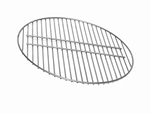 """Weber # 63014 Charcoal Grate for 22.5"""" Smokey Mountain Cooker Model 731001"""