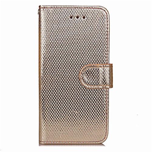 Funda Libro para iPhone 8 Plus,Manyip Suave PU Leather Cuero Con Flip Cover, Cierre Magnético, Función de Soporte,Billetera Case con Tapa para Tarjetas, Funda iPhone 8 Plus F