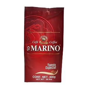 El Marino Roast and Ground Special Roast Coffee