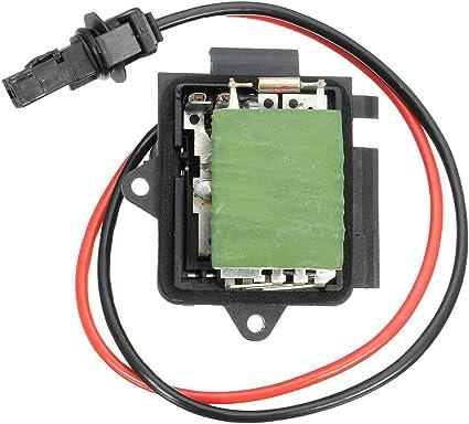 C-FUNN Resistor De Control del Motor Ventilador De La Resistencia 7701046941 para Renault Scenic 99-03: Amazon.es ...