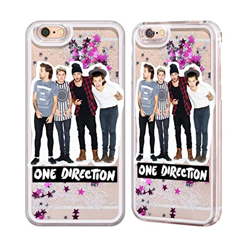one direction case for iphone 6 - 7