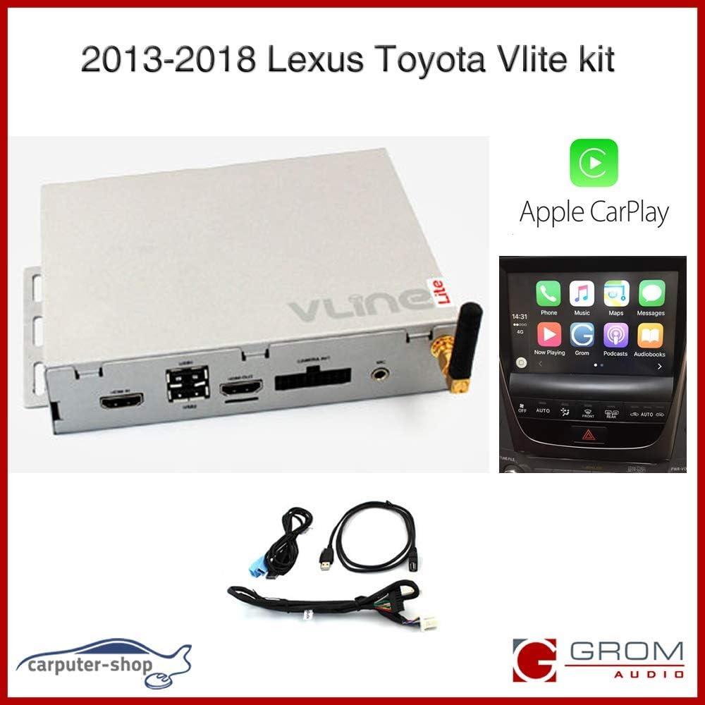 GROM Audio VLite (VT1-LEX8), kit de espejo para teléfonos ...