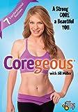 Jill Miller - Coregeous: A Strong Core a Beautiful You